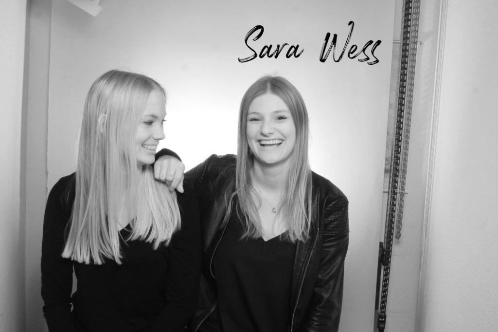Sara Wess, Chefredakteurin b-seite Magazin